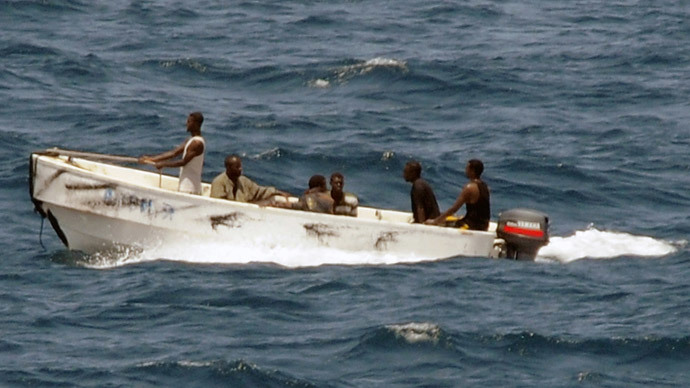 Right to piracy? Court orders France to pay €10K to Somali pirates – for violation of their rights
