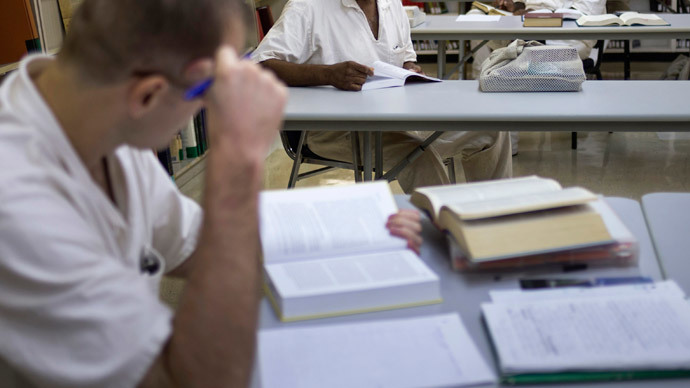 High Court: Ban on sending books to prisoners is unlawful
