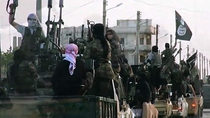 2 Brits jailed for joining Syria terror group