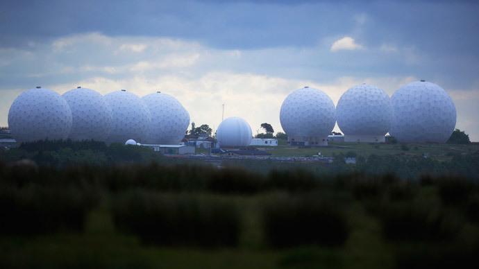 GCHQ spying 'doesn't breach human rights' – UK tribunal