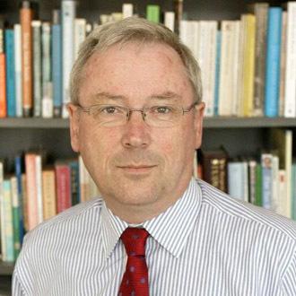 Richard Murphy (Photo from Twitter/@RichardJMurphy)