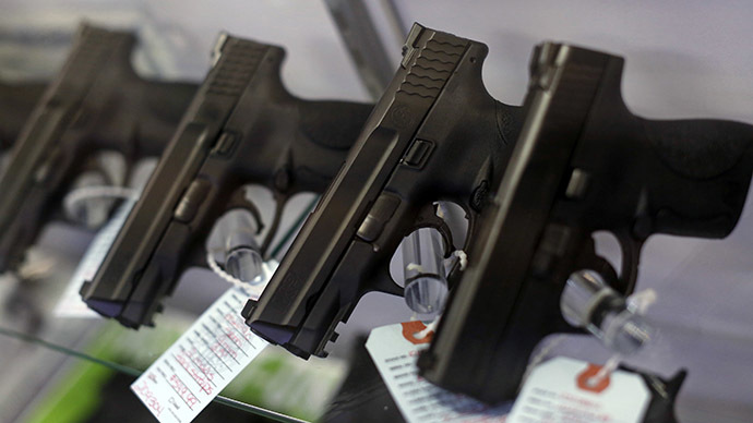 Bloomberg gun-control group seeks victory in more than 12 states
