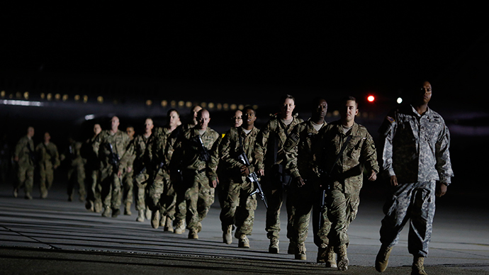 Extra 1,000 US troops to stay in Afghanistan next year