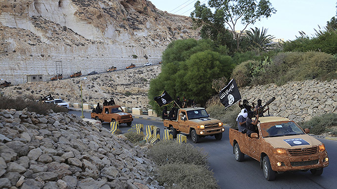 More than 7,000 ISIS supporters barred entry to Turkey