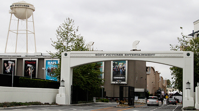 'You cannot find us': Sony hackers leak new data as FBI says no N. Korea trace