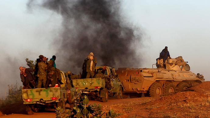 US meddling to blame for 'all Arab world sufferings' – Sudan president