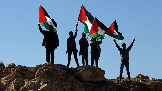 Prominent Israelis join petition calling on Europe to recognize Palestine