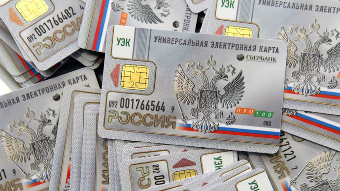 Sanctioned Russian banks begin testing national payment system next week