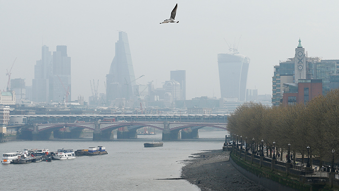 'Invisible killer': Schools, hospitals should be built away from pollution hotspots – MPs