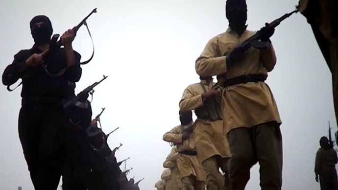 'Barbaric propaganda': Top Al-Qaeda commander denounces ISIS beheadings