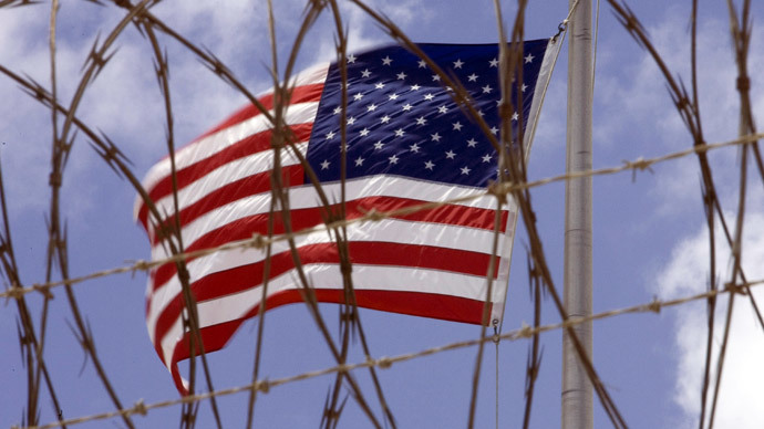 Power drills and broomsticks: US beefs up security ahead of CIA torture report