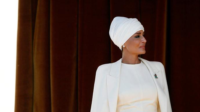Qatari royals to build £200mn London mega-mansion