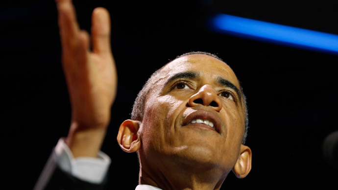 5 not-so-peaceful Obama actions since nabbing Nobel Prize