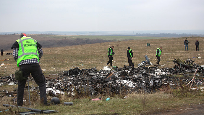 Netherlands rejects MH17 relatives' request for UN investigation