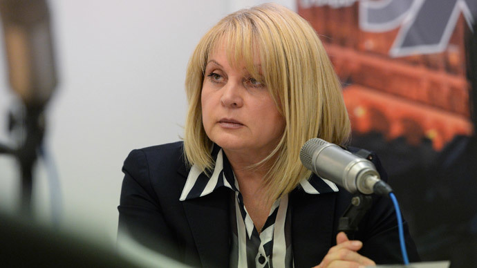 Rights situation in Russia improved, but problems remain - ombudsman