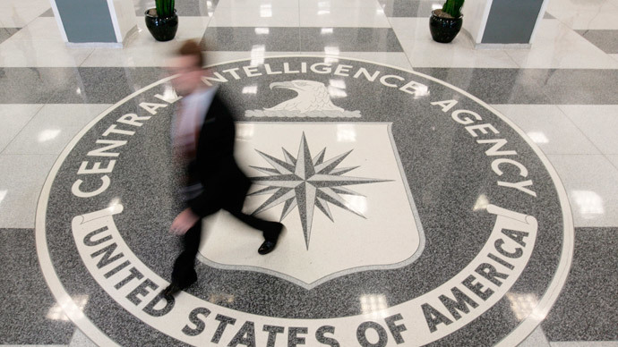 Efficiency no justification for criminal activity - Snowden on CIA torture report