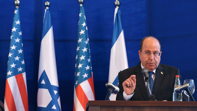 Obama admin 'won't be around forever' - Israeli minister on W. Bank settlement stall