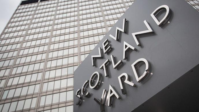 Financial steal: Abu Dhabi investors snap up Scotland Yard