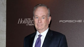 Bill O'Reilly (AFP Photo)