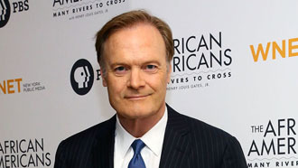 Lawrence O'Donnell (AFP Photo)
