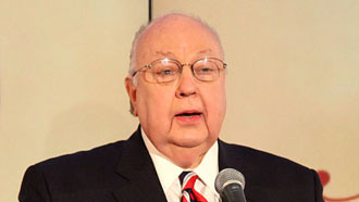 Roger Ailes (AFP Photo)