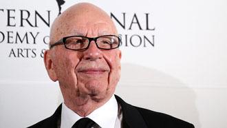 Rupert Murdoch (AFP Photo)