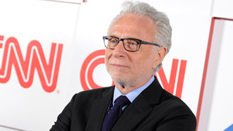 Wolf Blitzer (AFP Photo)