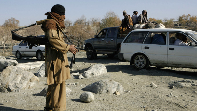 NATO Cooperation Must Be Resumed To Prevent Chaos In Afghanistan