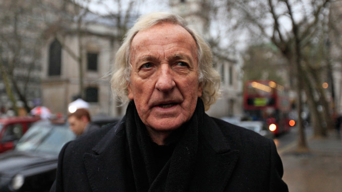 RT exclusive: John Pilger talks CIA torture and media complicity