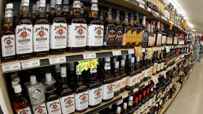 'Alcohol lobby' is hijacking government policy – UK scientists