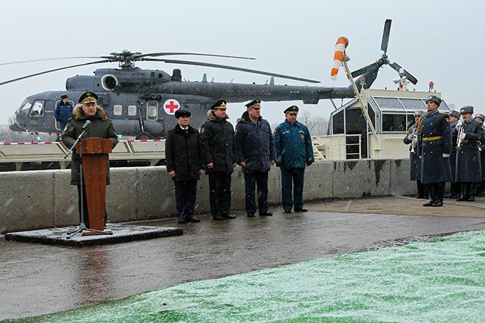 RIA Novosti / Vadim Savickiy