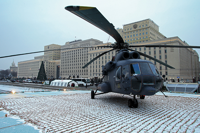 Russian Military Photos and Videos #2 - Page 7 Helipad-2