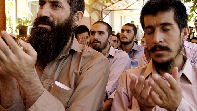 US closes Bagram detention center in Afghanistan