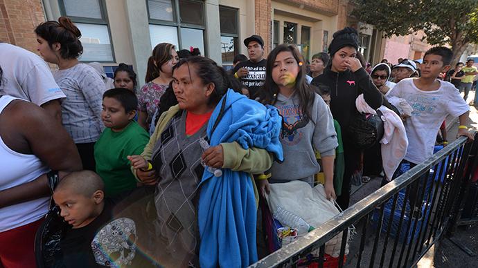 Poverty-stricken neighborhoods almost triple in US