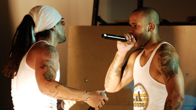 Our rapper in Havana: USAID hijacked Cuban hip-hop scene trying to undermine govt