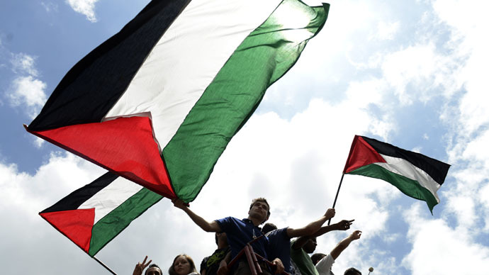 Ireland and France approve Palestinian state recognition