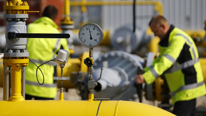 Bulgaria offers gas hub to compensate for canceled South Stream