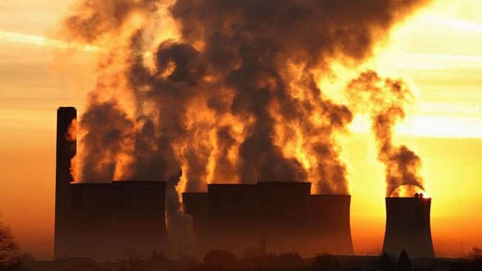 'Stranded assets': Disclose growing fossil fuel investment risks, UK minister demands