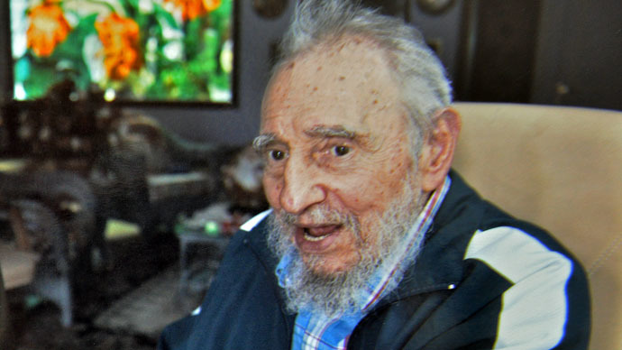 Alternative Nobel: Fidel Castro wins China's Confucius Peace Prize