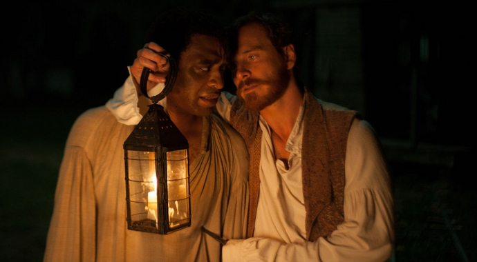 Screenshot from '12 Years a Slave'