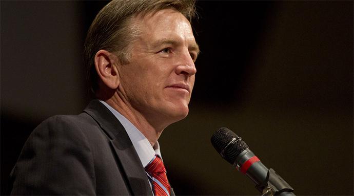 Rep. Paul Gosar (Image from facebook.com)
