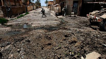 'Not fair on relatives': Publish Iraq War report immediately says Deputy PM Clegg