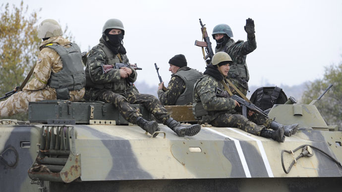 'If US sends weapons to Ukraine, Russia should send troops' - lawmaker