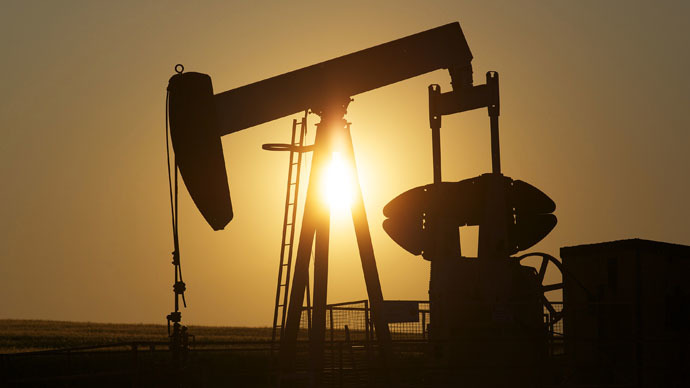 Oil prices plunge below $60 on weak forecast by IEA