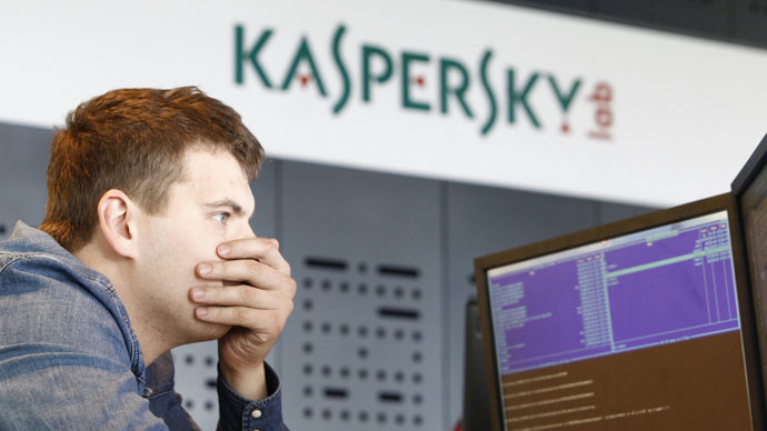 Russia targeted by another large-scale cyber espionage campaign – Kaspersky Lab