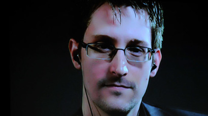 Snowden to spend cozy Christmas with friends – lawyer