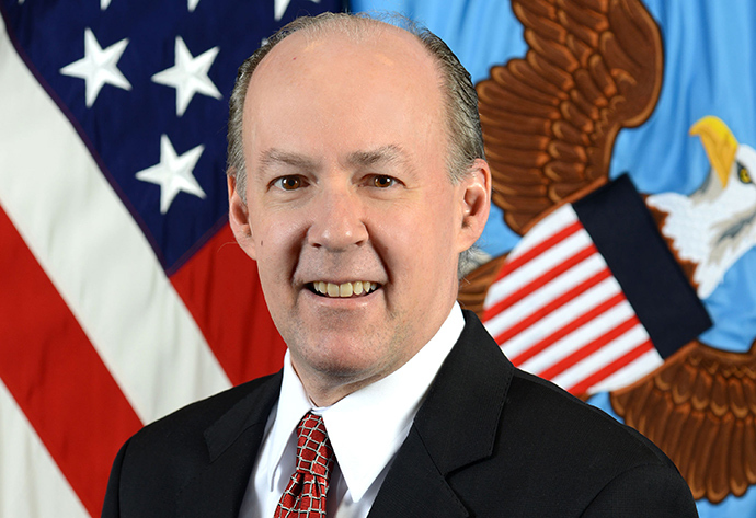 Brian P. McKeon, Principal Deputy Under Secretary of Defense for Policy (Image from defense.gov)