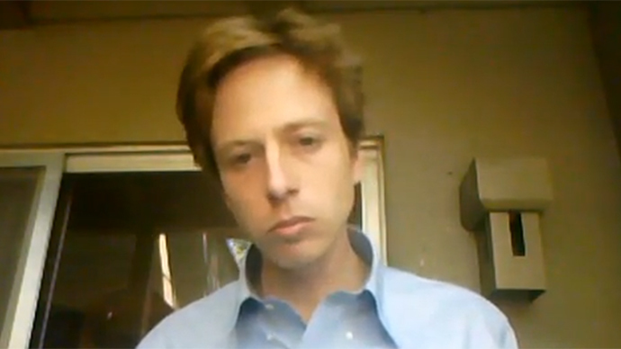​Govt moves to keep Barrett Brown case secret as sentencing looms