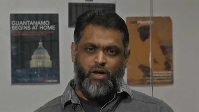 Head of UK torture probe requests CIA data on British role in rendition