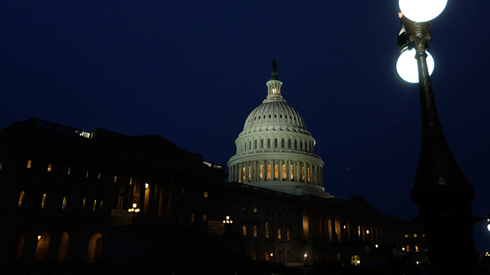 ​Congress approves plan to train Syrian rebels in defense bill
